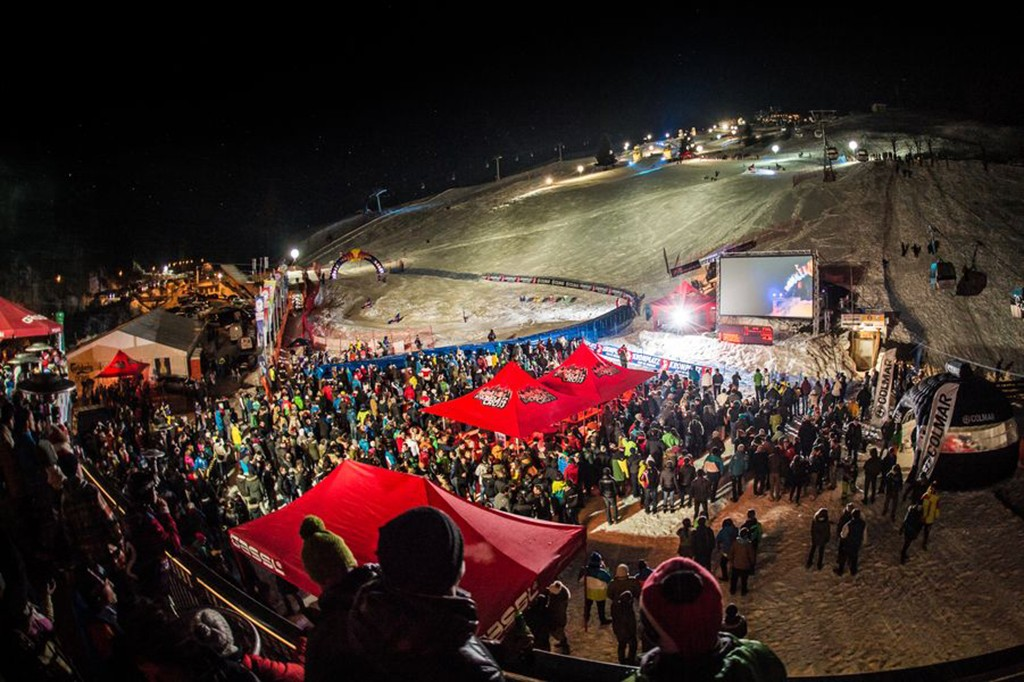 Red Bull Kronplatz Cross 2015