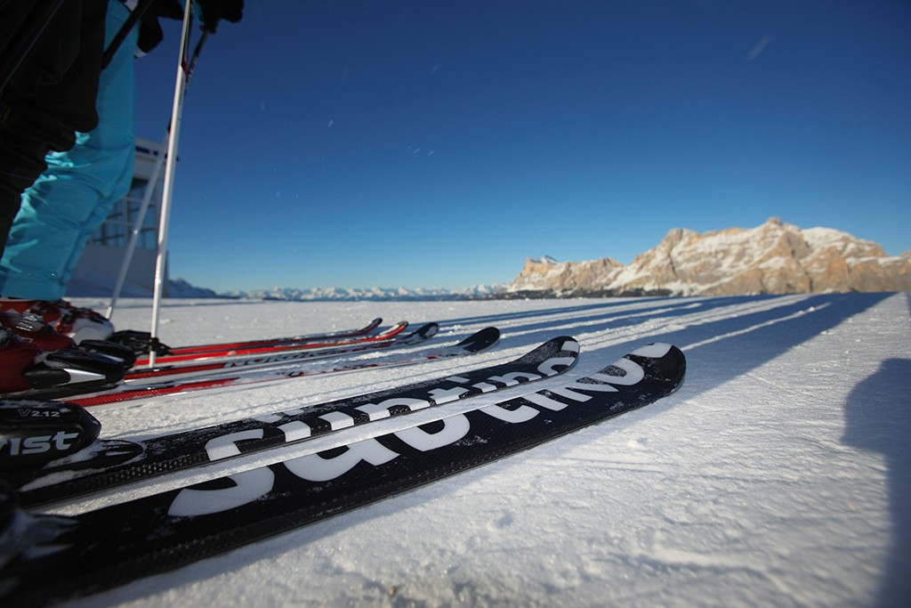 Covara Skigebiet