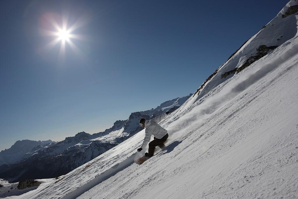 Alta Badia Skiurlaub