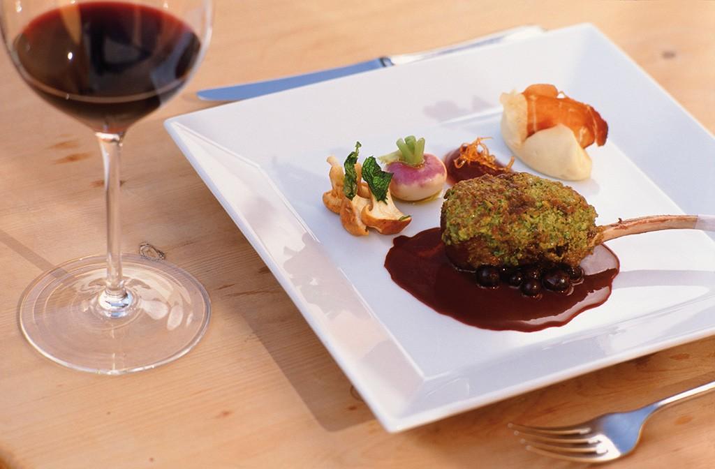 Gourmetführer Gault Millau kürt erstmalig auch Almhütten