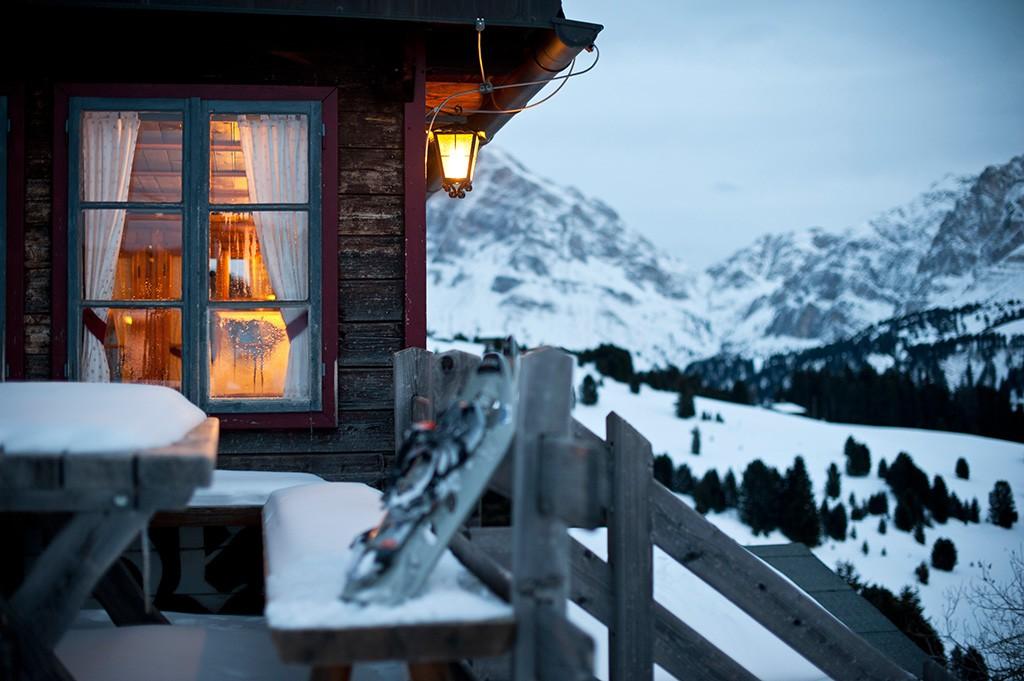 Südtirol kulinarisch geniesse