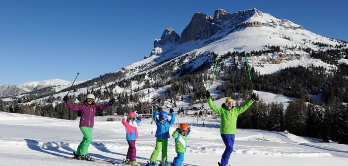 Carezza Ski: Das Skigebiet im Südtiroler Eggental startet mit drei neuen Highlights in die Saison