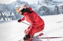 Alta Badia Skifahren